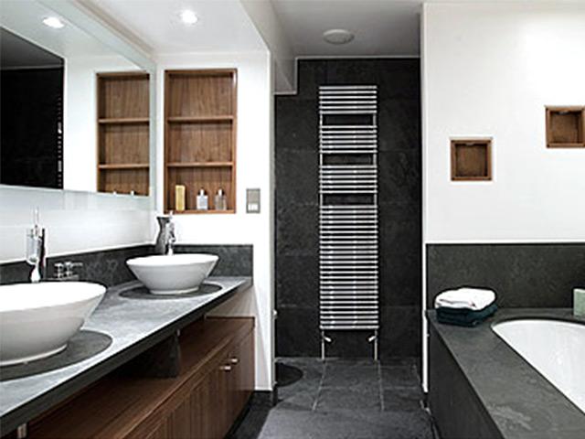Badezimmer oder Wohlfühl-Oase - HWS
