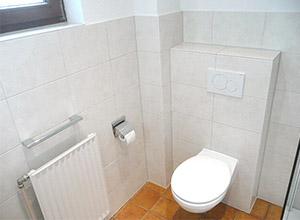Umbau zu barrierefreiem bad hws for Bad komplettsanierung